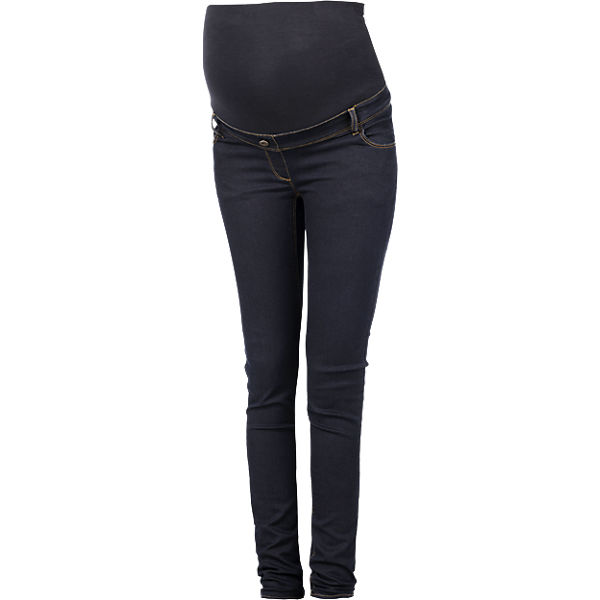 LOVE2WAIT Umstandsjeans Sophia dark wash