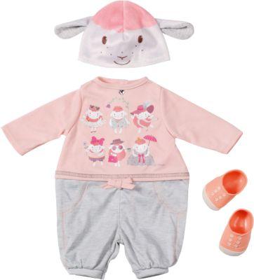 Baby Annabell® Deluxe Set Lässig und Chic, 46cm