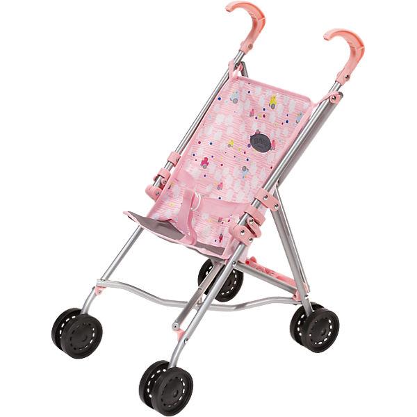baby born buggy zusammenklappen