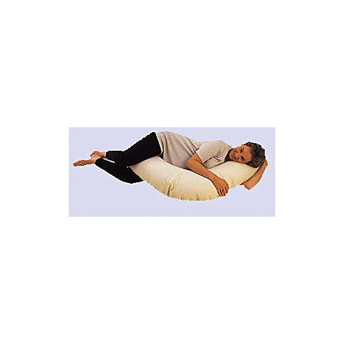 Подушка многофункциональная Comfy Big Luna, PLANTEX, бежевый от Plantex