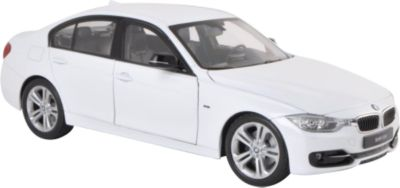 BMW 335i, 1:18