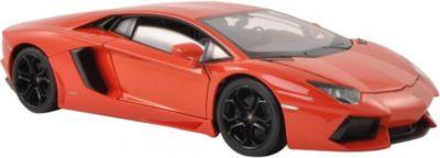 Lamborghini Aventador, 1:24