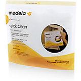 Пакеты для стерилизации в м/печи (пробник), Medela