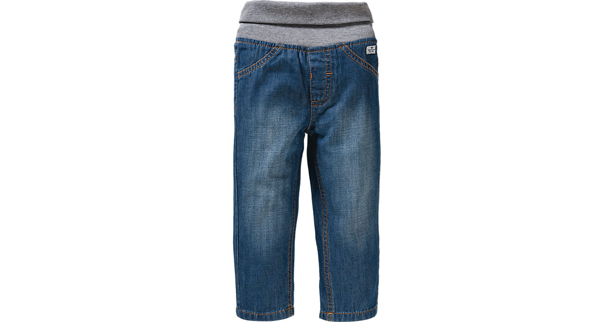 Baby Jeans Gr. 74 Jungen Baby