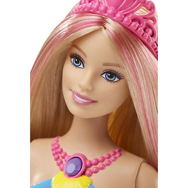 Радужная русалочка, Barbie