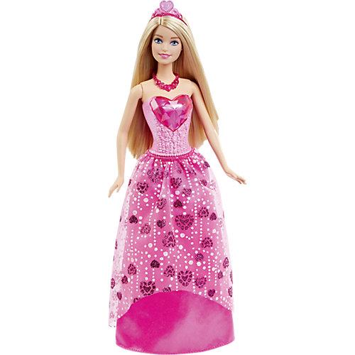 Mattel Juwelen-Prinzessin