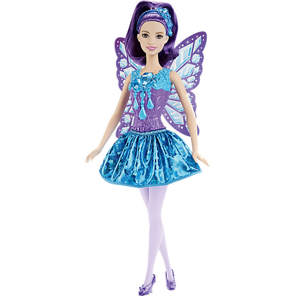 Barbie Juwelen-Fee, Barbie | myToys