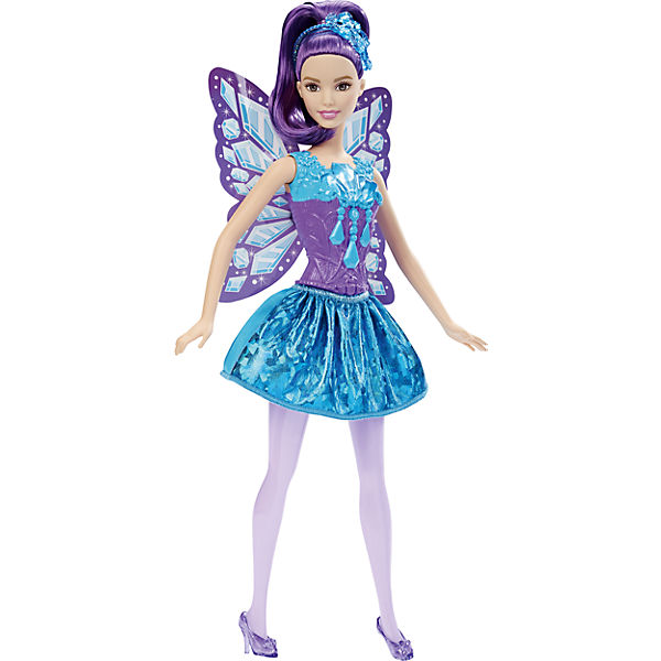 Самоцветная кукла-фея Jewels, Barbie