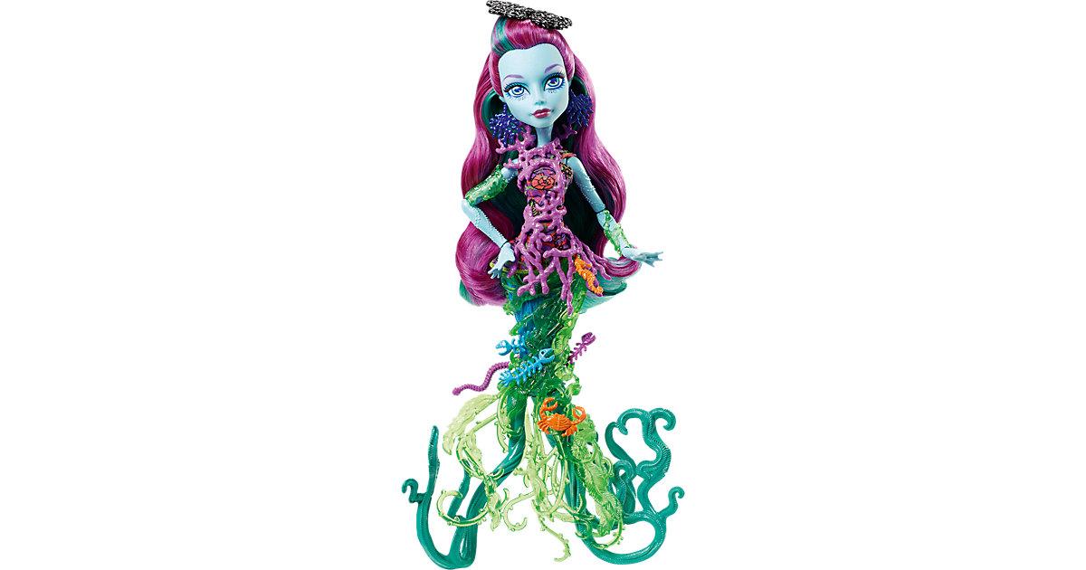 Monster High ´´Das Große Schreckensriff´´ Schre...