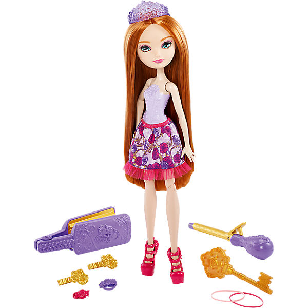 Ever After High Haarzauber Holly