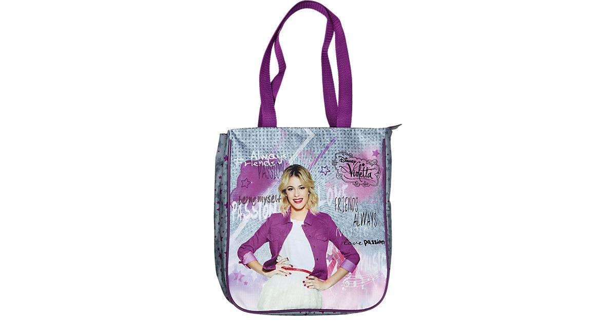 Shopping Bag Violetta