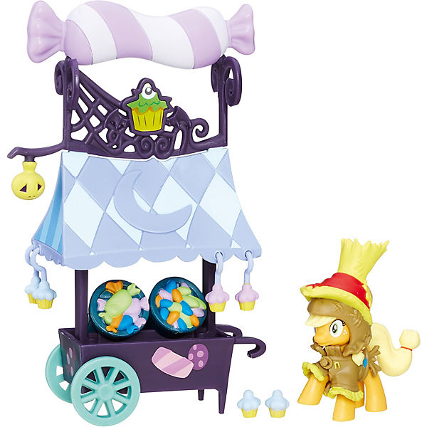 My Little Pony FIM Kleine Spielsets