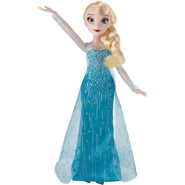 Die Eiskönigin Elsa, Disney Die Eiskönigin | myToys
