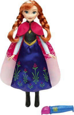 Die Eiskönigin magischer Modezauber Anna