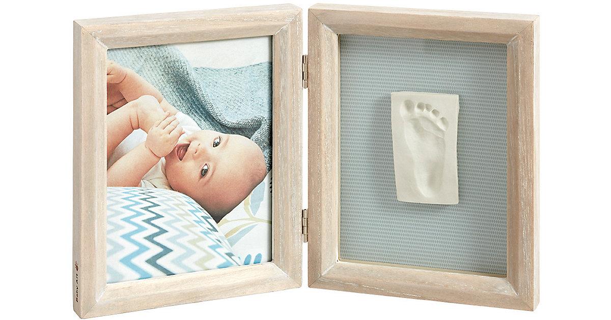 BABY ART · BABY ART Bilderrahmen mit Abdruck - Print Frame Stormy
