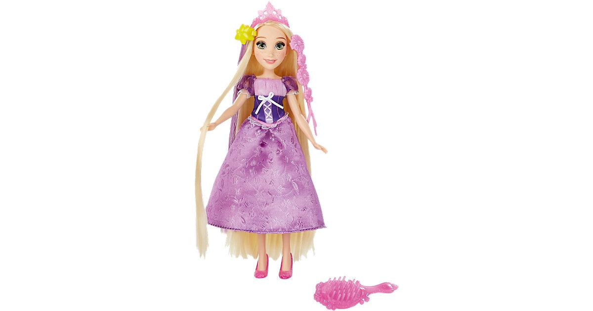 Disney Prinzessin Haarzauber Prinzessin Rapunzel