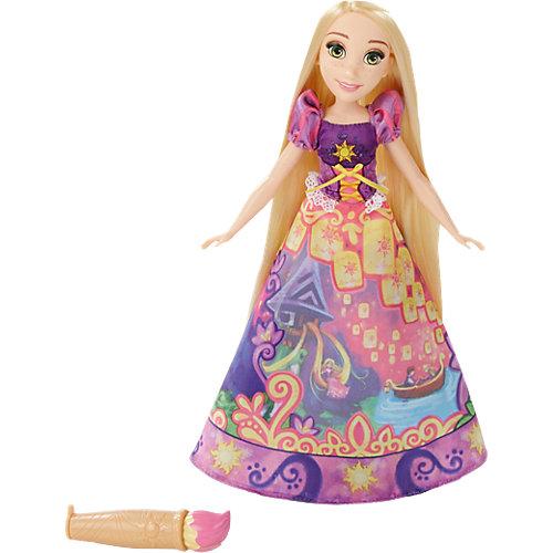 Hasbro Disney Prinzessin in magischem Märchenkleid, Rapunzel Sale Angebote Proschim