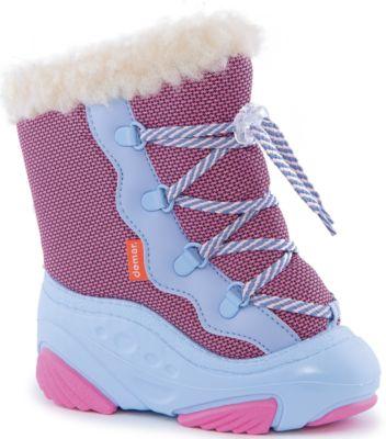 Сноубутсы Snow Mar для девочки Demar - розовый