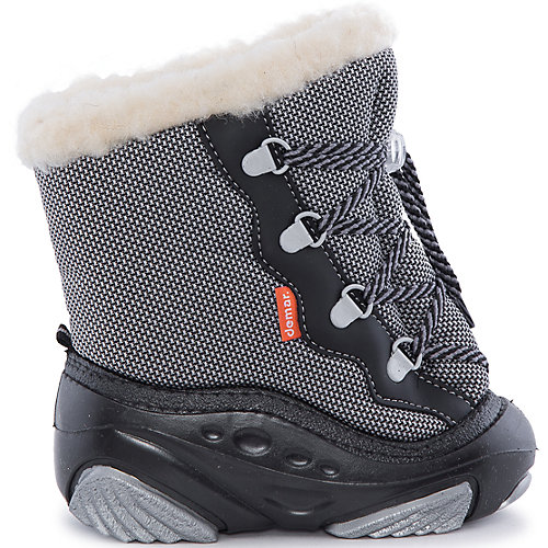 Сноубутсы Demar Snow Mar - серый от Demar