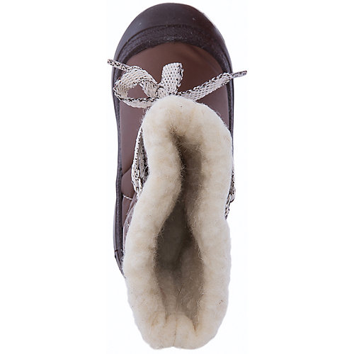 Сноубутсы Joy Demar - коричневый от Demar