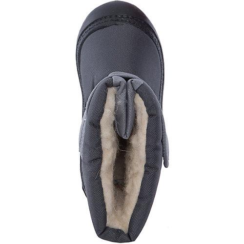 Сноубутсы Demar Doggy - серый от Demar