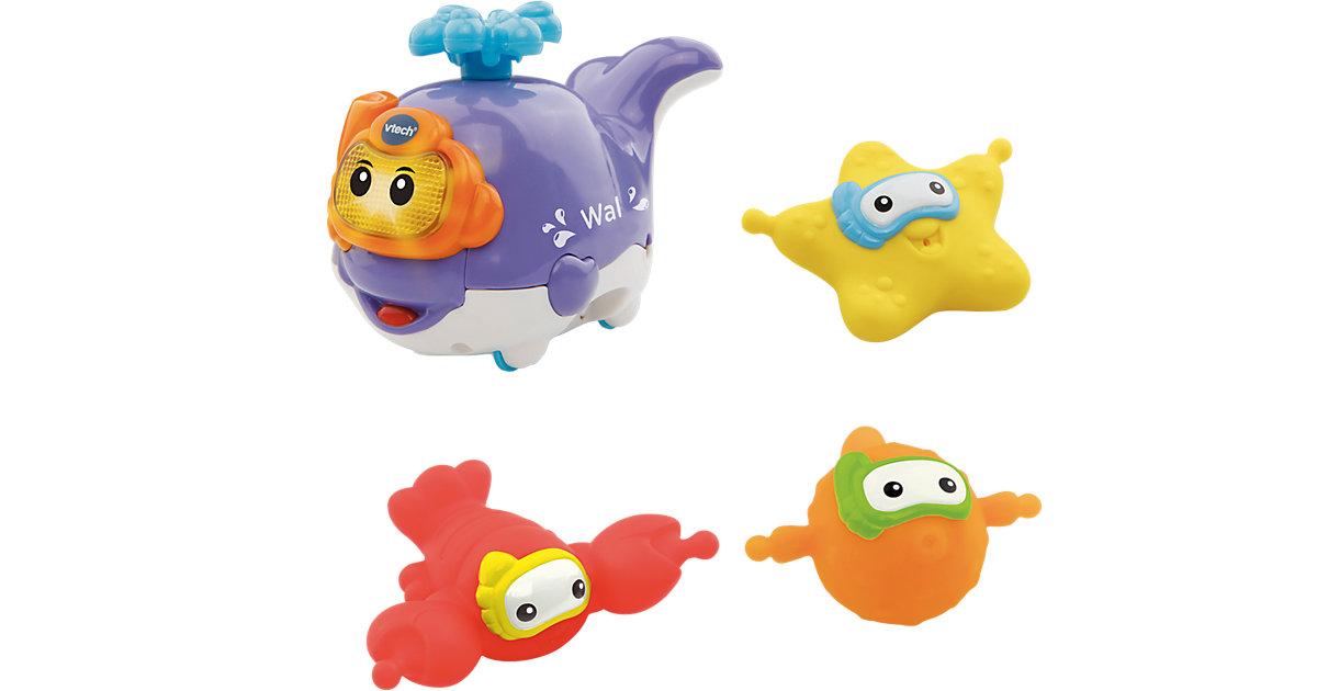 Vtech · Tut Tut Baby Badewelt - Ozeantiere