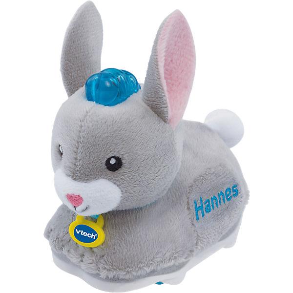 Tip Tap Tap Tip Baby Tiere - Plüsch-Hase Hannes, Tip Tap Baby 096ee5