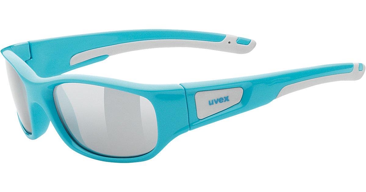 Uvex · Sonnenbrillen Sportstyle 506 blue