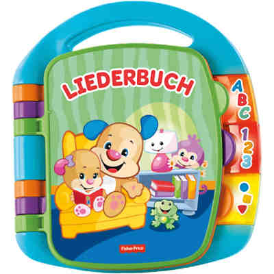 liederbuch fisher price
