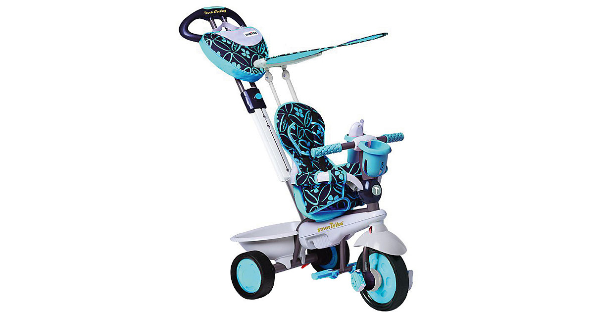 Smart Trike · smarTrike® 4-in-1 Dreirad Dream, blau