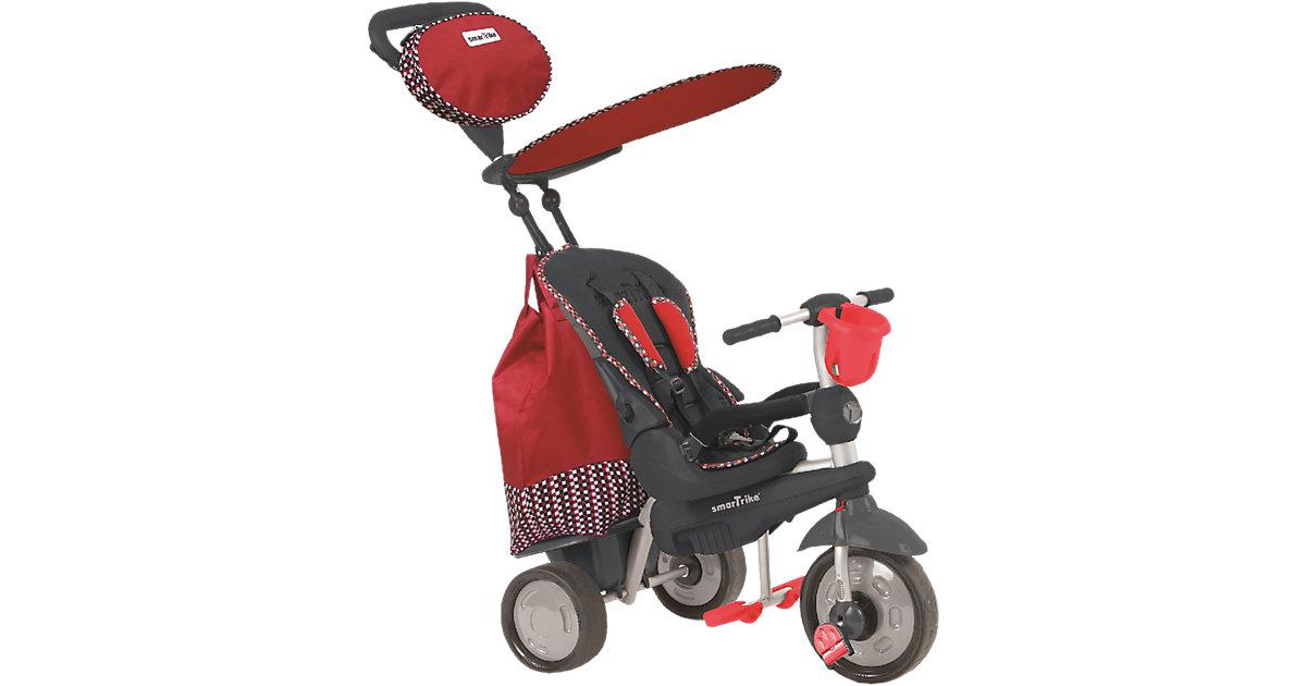 Smart Trike · smarTrike® 5-in-1 Dreirad Splash/Dazzle, rot