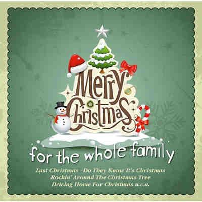 Weihnachtslieder Englisch.Cd Merry Christmas Weihnachtslieder In Englisch