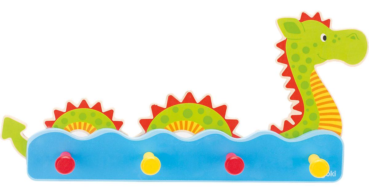 goki · Garderobe Wasserschlange