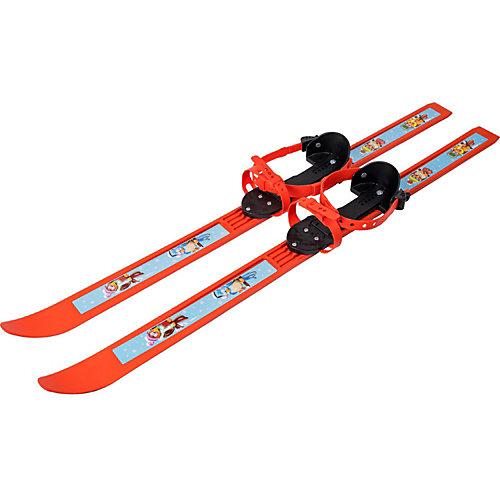 """Лыжи детские """"Вираж-спорт"""" с палками, Цикл от Цикл"""