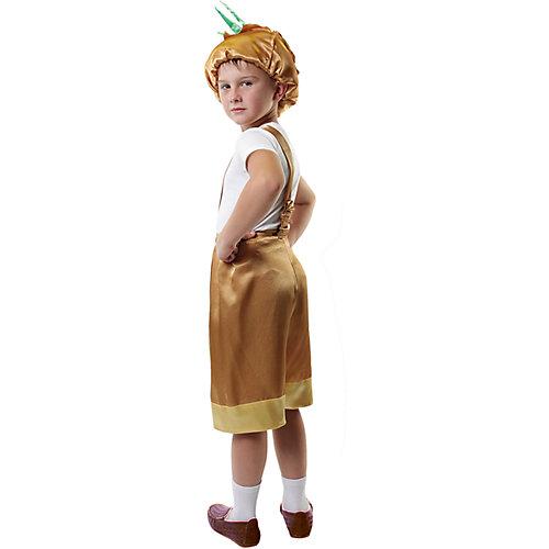 """Карнавальный костюм для мальчика """"Чипполино"""", Вестифика от Вестифика"""