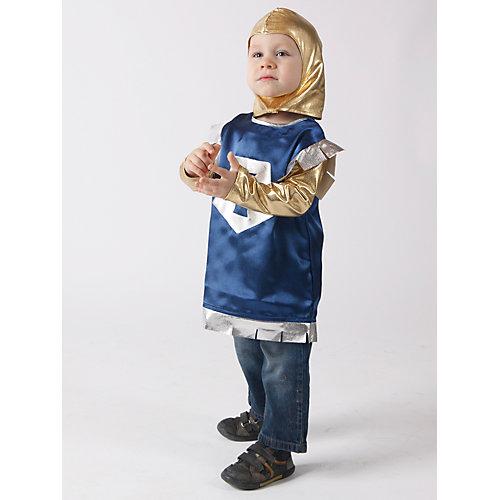 """Карнавальный костюм для мальчика """"Рыцарь"""", Вестифика от Вестифика"""