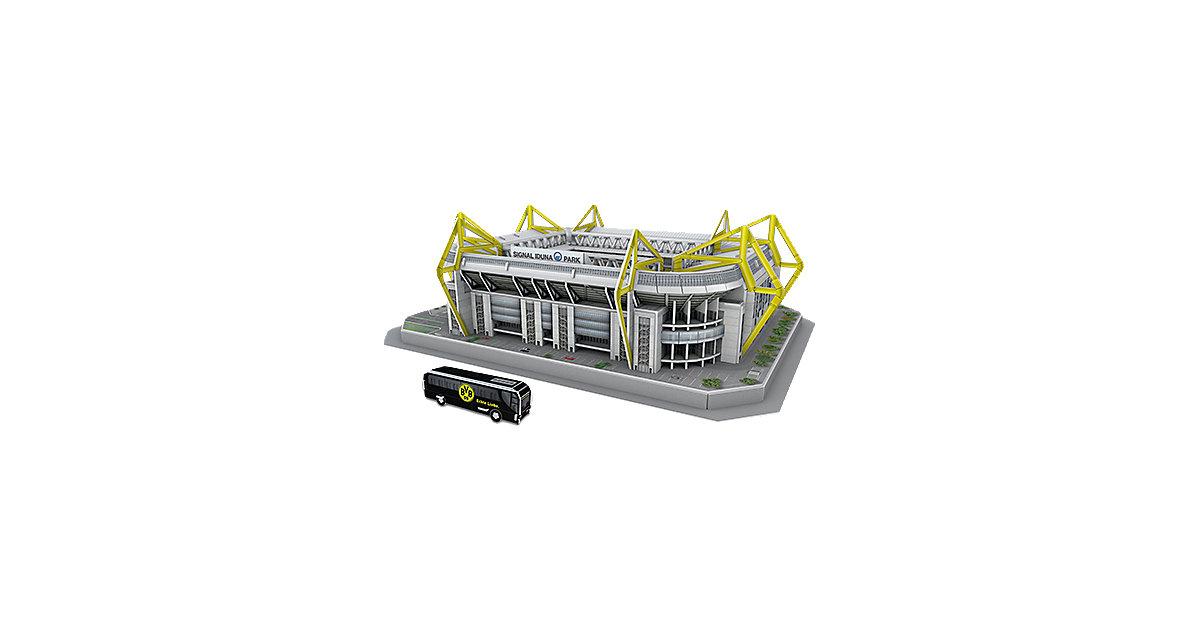 3D Stadion-Puzzle Signal Iduna Park Dortmund 14...