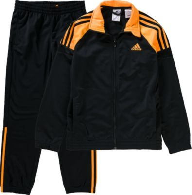 Trainingsanzug Tiberio für Jungen, adidas Performance | myToys
