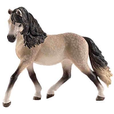 Schleich 13793 Horse Club: Andalusier Stute