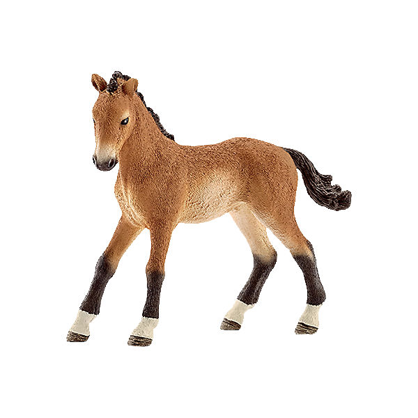 Schleich 13804 Horse Club: Tennessee Walker Fohlen