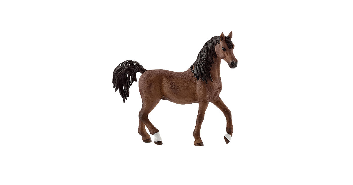 Schleich 13811 Horse Club: Araber Hengst