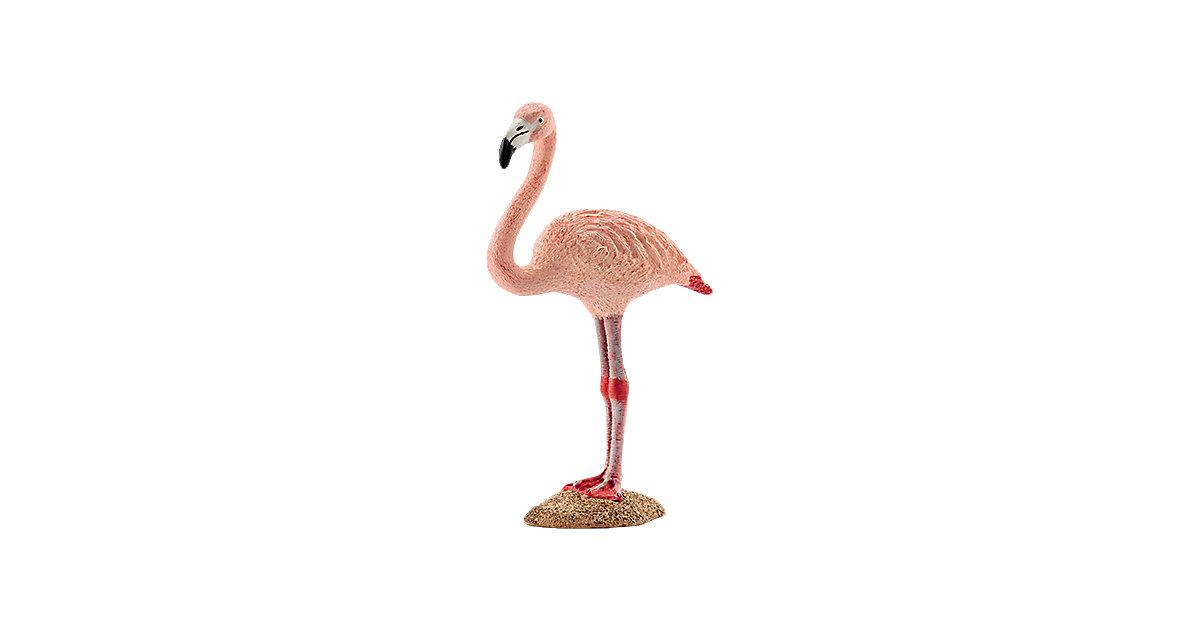 Schleich 14758 Wild Life: Flamingo