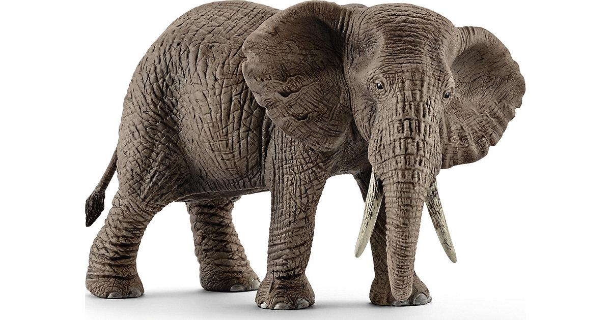 Schleich 14761 Wild Life: Afrikanische Elefantenkuh