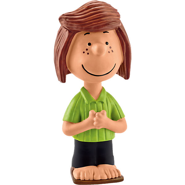 Schleich 22052 Peanuts: Peppermint Patty