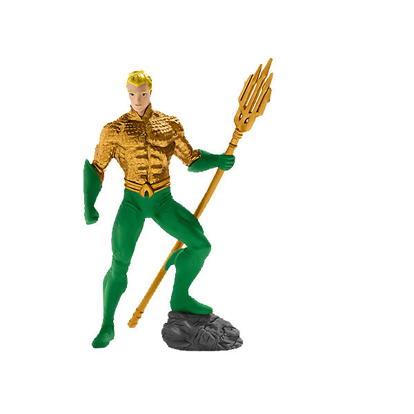 Schleich 22517 Justice League: Aquaman