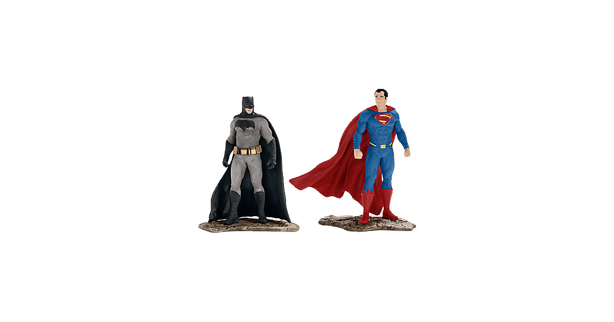 Schleich 22529 Justice League: Scenery Pack Bat...