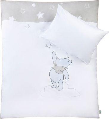 Beautiful Kinderbettwäsche Pooh Mein Stern, 100 X 135 Cm Nice Ideas