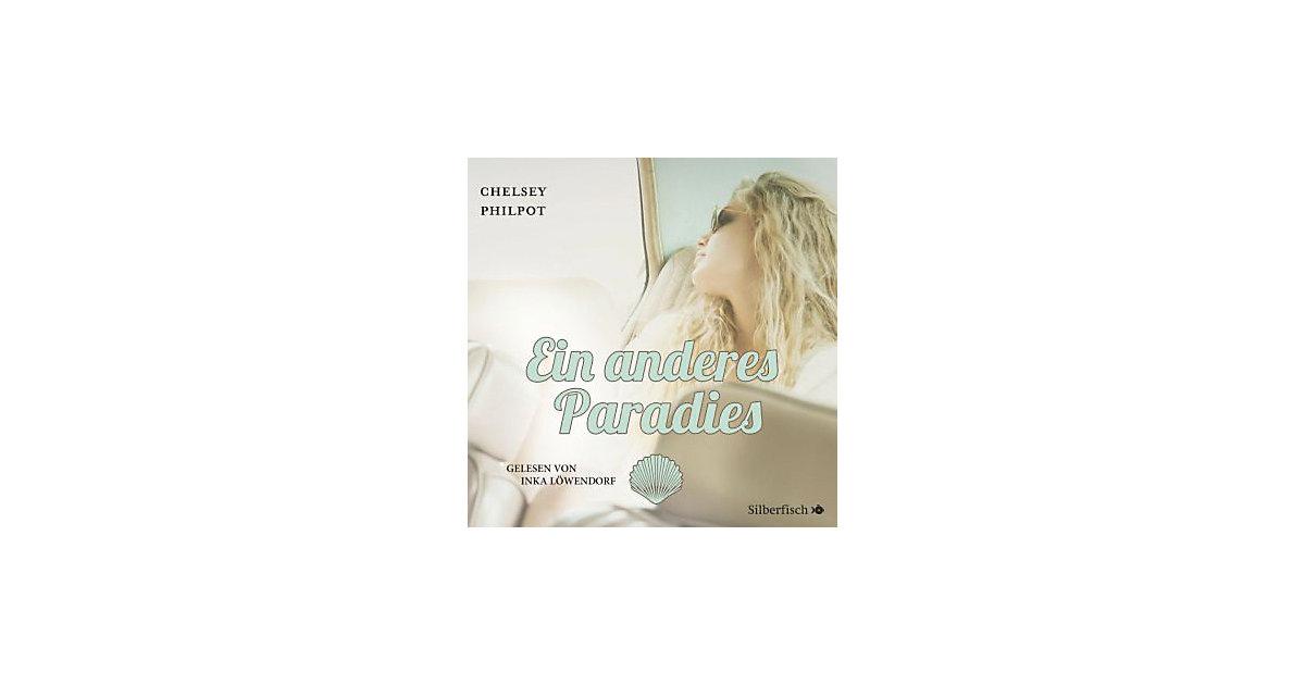 Ein anderes Paradies, 4 Audio-CDs