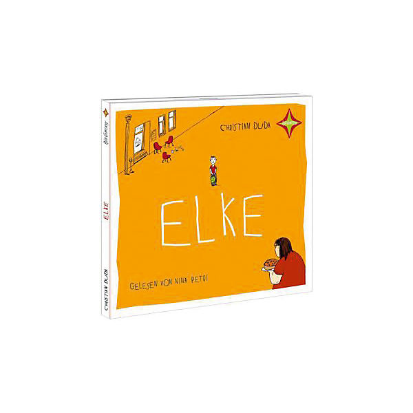 Elke, 2 Audio-CDs