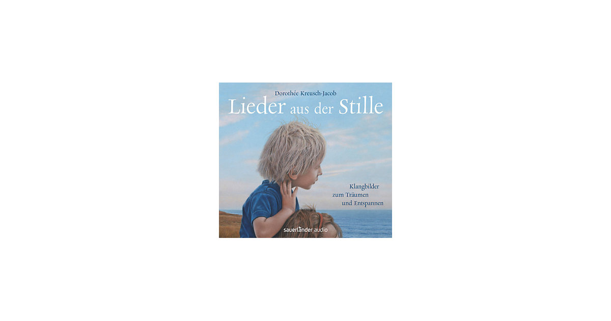 Lieder aus der Stille, 1 Audio-CD